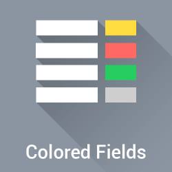 TreoPIM-Colored Fields