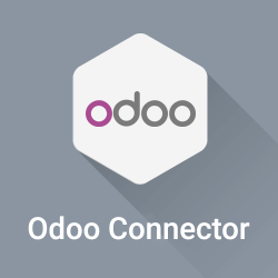 TreoPIM-Odoo Connector